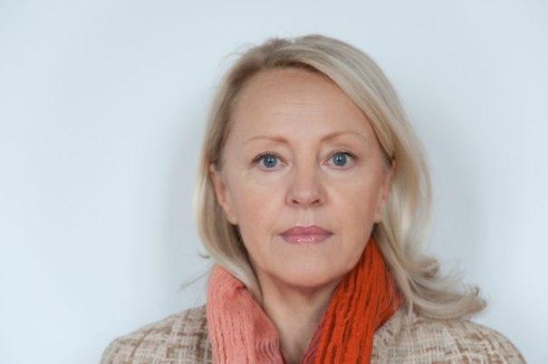 Portrait Margit Marnul