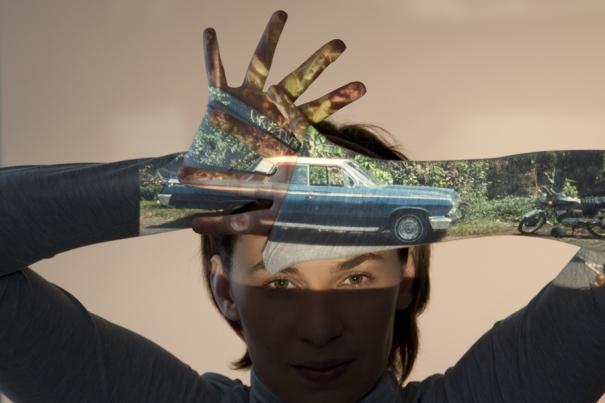 Tanja Maljartschuk Bilder im Kopf