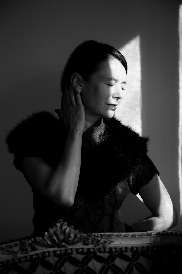 Lydia Mischkulnig. Portrait. Fotograf Margit Marnul. Redaktionelle Veröffentlichung nur bei Copyrightnennung kostenfrei. Copyright/Foto: Margit Marnul, Wien